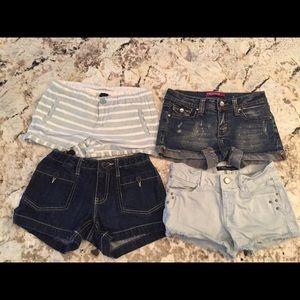 Other - Girls shorts Sz 10