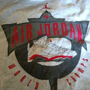 Other - Mens size Large Jordan shirt