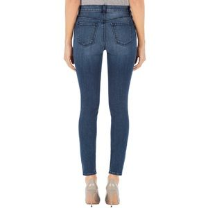 J brand Maria photo ready skinny high waist jean