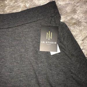 Dresses & Skirts - MIDI swing skirt size 3x NWT