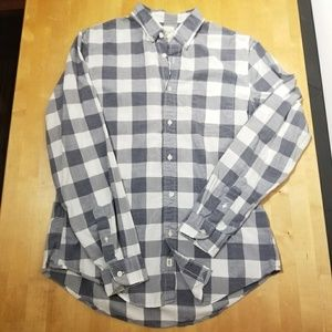 *2 for $15* Buffalo check shirt