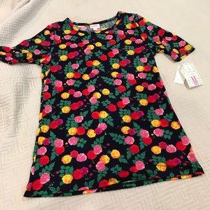 LulaRoe Floral Gigi