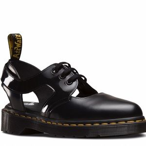 Doc Dr. Marten genna cut out
