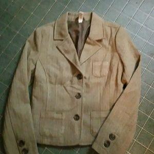 Old Navy blazer - size small