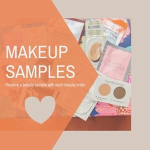 Other - Beauty Sample