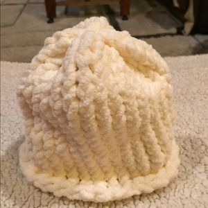 Other - SALE🎉Ends August 31, 2019 Handmade Knitted Hat
