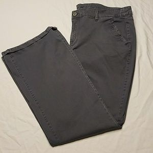 Lane Bryant Boot Cut Dress Pants EUC