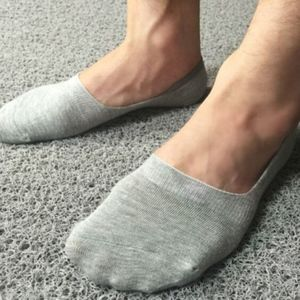 Other - 6 Pack Mens Gray No Show Socks Casual Low Cut Thin