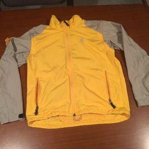 Nike ACG Size S Clima-Fit Full Zip Jacket