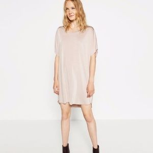 Sweet Zara shift dress.