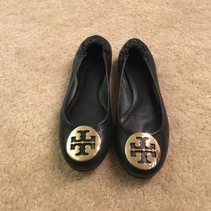 🎉EXCELLENT CONDITION🎉 Tory Burch flats