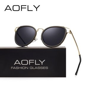 AOFLY Authentic Women's Sunglasses