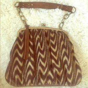 Hype new handbag