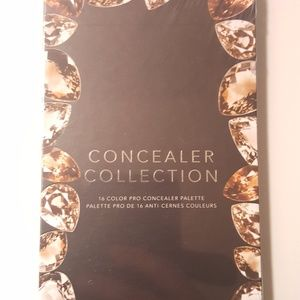 The Diamond Collection Pro Concealer Palette