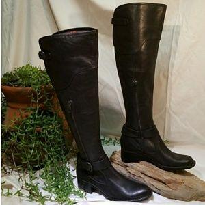 💥Last Pair💥🎉HP🎉 Born Selyse Black Boots