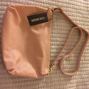 Pink Steve Madden bag