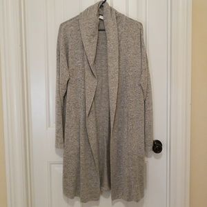 NY&Co Open Front Sweater