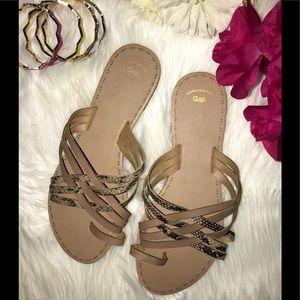 💫Beautiful Gap Sandals ✨💫