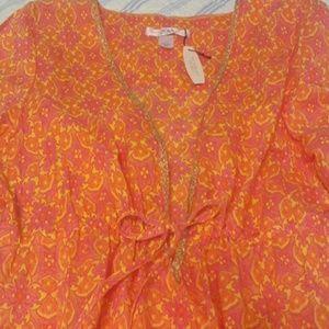 VICTORIA SECRET VACATION DRESS