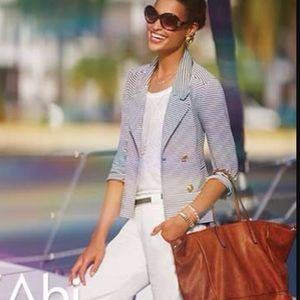 CAbi Life Jacket Blazer
