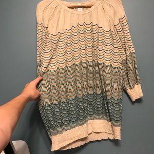 Oh so comfy😍 Motherhood Maternity Sweater