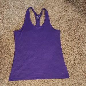 Womens Nike Dri fit tank, large