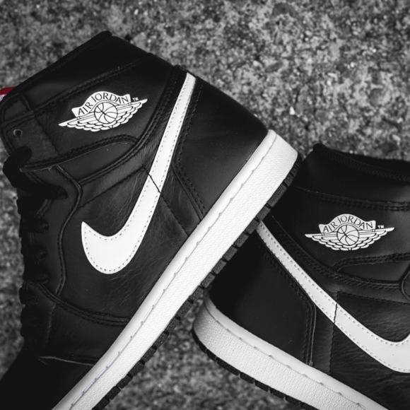 promo code 12af8 38e1b Nike AIR JORDAN 1 RETRO HIGH OG Yin   Yang Pack