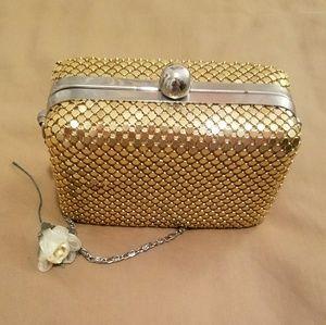 Handbags - Vintage Style Clutch