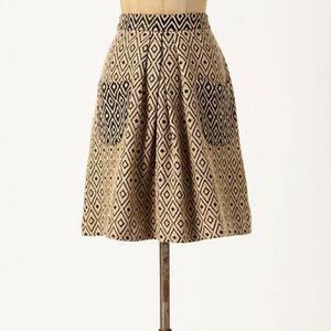 Lauren Moffatt multifaceted skirt