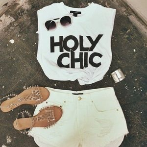 Holy Chic Top