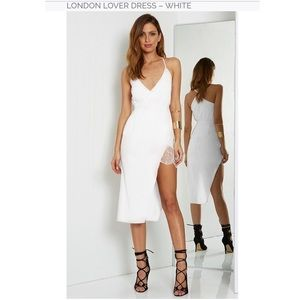 Runaway the Label London Lover Dress