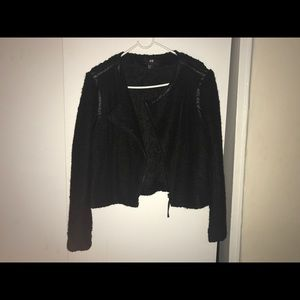 H&m jacket!
