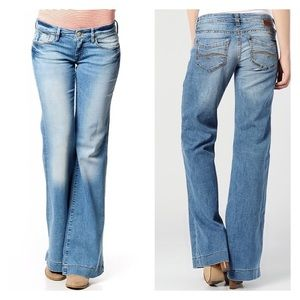 HP! Mavi Cora Jeans 28 NWOT