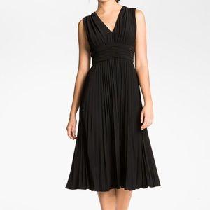 Suzi Chin for Maggy Boutique CLASSY BLACK DRESS!