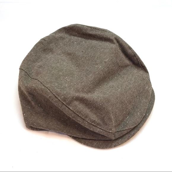 ab012cddddd04 Tilley Accessories | Host Pick Ivy Mashup Cap In Brown | Poshmark