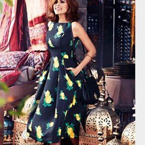 Eva Mendes NY&Co Felicity dress