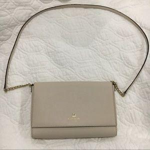 Kate Spade charlotte street alek purse