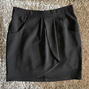 Like New Nordstrom Everly Skirt