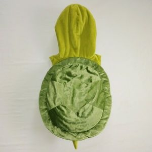 ADORABLE Turtle Costume