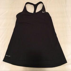 Nike Dri Fit top size small