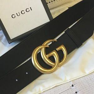 ✨Gucci belt