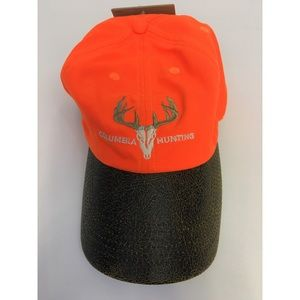 Columbia Sportswear Company Hunting Cap