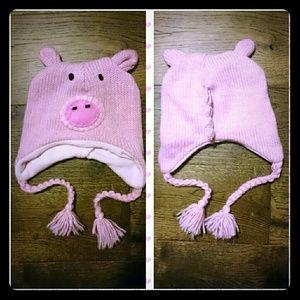 Pig Beanie
