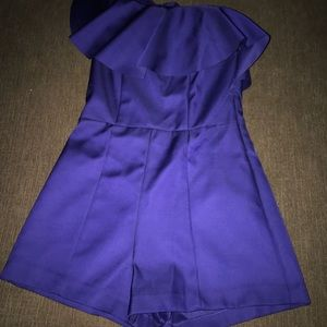 Brand new with tags Romper from H&M