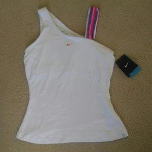 Nwt Sharapova Nike tennis top