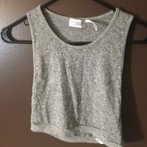 Super Soft Muscle Tee
