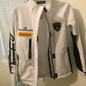 Lamborghini jacket ORIGINAL