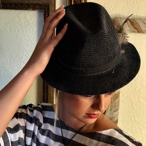 Bailey of Hollywood Fedora Hat