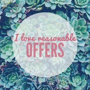 ✨Send me an offer!
