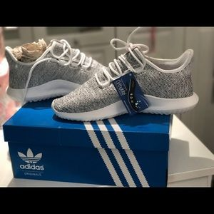 New style Adidas sneaker for women.